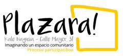 Plazara!